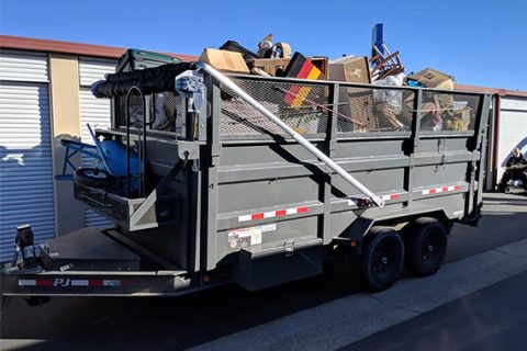 Move Out Junk Removal