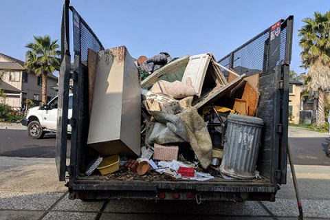 Home Junk Removal Service