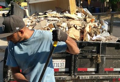 Junk Removal Concord Garbage Removal In Concord Ca